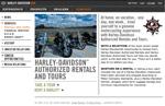 Harley-Davidson HD Rentals (Archive)