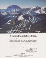 Johnson Controls 1988 Calgary Winter Olympics