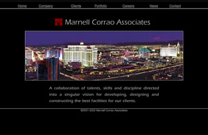 Marnell Corrao Archive