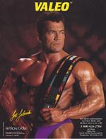 Valeo Bodybuilding