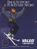 Valeo Snow Ski