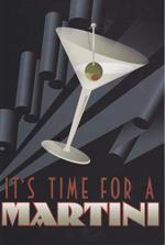 Badger-Press-Martini-Thumb